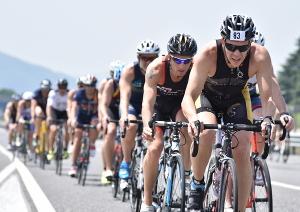 Foto 3^ Triathlon Marconi